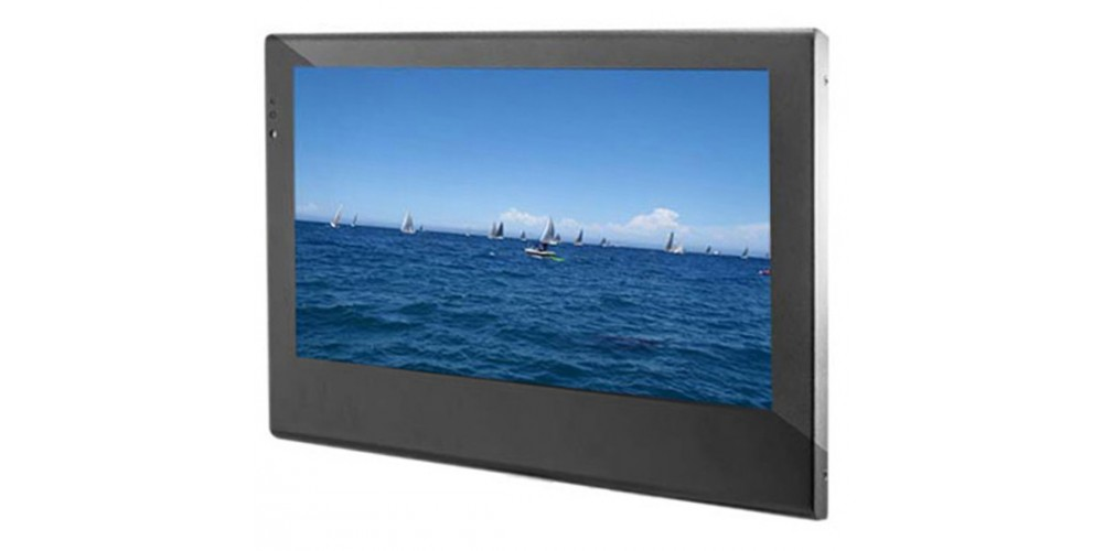 15.6 Inch LCD For Permanent VIdeo POP Displays