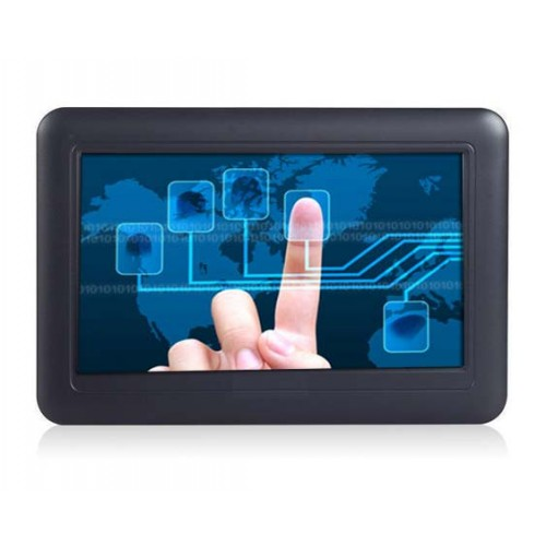 USB Touchscreen Capacitive or Resistive PCAP