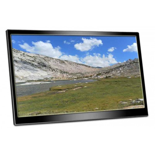 14 Inch Lcd Monitor Internal Video Player Hd 1080p